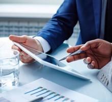 مدیریت عالی کسب و کار DBA گرایش مالی