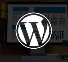 طراحی وب با WORDPRESS
